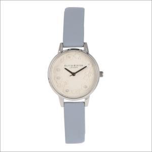 オリビアバートン OLIVIA BURTON 腕時計 OB16AR03 レディース レザーベルト ippin