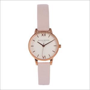 オリビアバートン OLIVIA BURTON 腕時計 OB16MDW36 レディース レザーベルト ippin