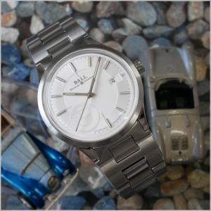 ボールウォッチ BALL WATCH 腕時計 NM3010D-SCJ-SL BMW クラシック 自動巻 メンズ メタルベルト ippin