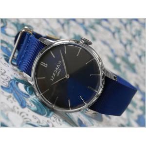 ロックマン LOCMAN 腕時計 0251V02-00BLNKNB 1960 テキスタイルベルト|ippin
