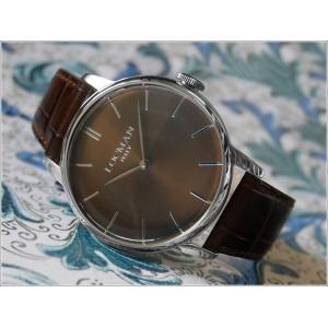 ロックマン LOCMAN 腕時計 0251V04-00BNNKPT 1960 レザーベルト ippin