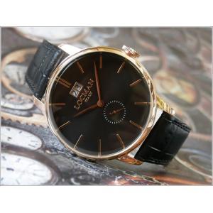 ロックマン LOCMAN 腕時計 0252V09-RGBKRGPK 1960 DATE レザーベルト|ippin