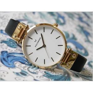 モックバーグ MOCKBERG 腕時計 MO107 Saga レディース クォーツ レザーベルト|ippin