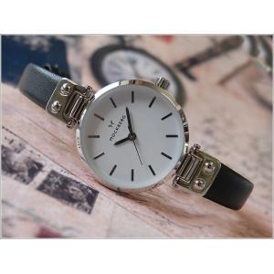 モックバーグ MOCKBERG 腕時計 MO202 Astrid petite レディース クォーツ レザーベルト|ippin