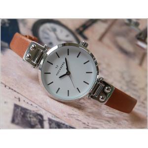 モックバーグ MOCKBERG 腕時計 MO206 Wera petite レディース クォーツ レザーベルト|ippin
