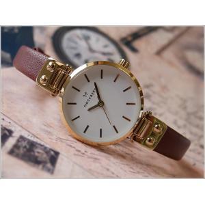 モックバーグ MOCKBERG 腕時計 MO208 Ilse petite レディース クォーツ レザーベルト|ippin
