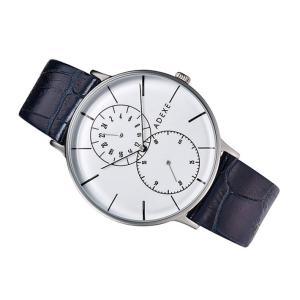 アデクス ADEXE 腕時計 1868D-02 クォーツ 41mm メンズ ippin