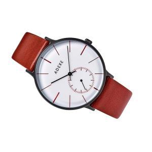 アデクス ADEXE 腕時計 1868E-03 クォーツ 41mm メンズ ippin