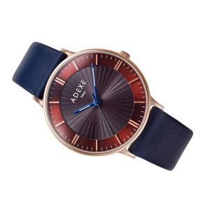 アデクス ADEXE 腕時計 1868I-02 ソーラークォーツ 41mm メンズ ippin