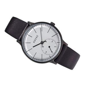 アデクス ADEXE 腕時計 1870A-02 クォーツ 33mm レディース ippin