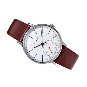 アデクス ADEXE 腕時計 1870A-03 クォーツ 33mm レディース ippin