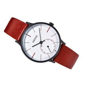 アデクス ADEXE 腕時計 1870B-03 クォーツ 33mm レディース ippin