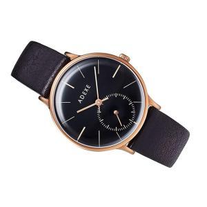 アデクス ADEXE 腕時計 1870B-06 クォーツ 33mm レディース|ippin