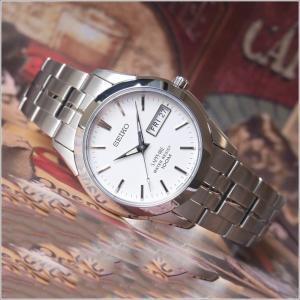セイコー SEIKO 腕時計 SGG713J1S メンズ ステンレスベルト サファイアガラス 100m防水 クォーツ (Cal 7N43)|ippin