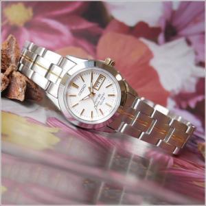 セイコー SEIKO 腕時計 SXA103J1S レディース メタルベルト サファイアガラス 100m防水 クォーツ (Cal 7N83)|ippin