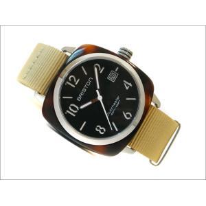 ブリストン BRISTON 腕時計 320S1NK 40mm 13240.SA.T.1.NK クラブマスタークラシック アセテート ゴールド クォーツ (ベルト長さ 245mm)|ippin