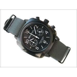 ブリストン BRISTON 腕時計 510P3NG 40mm 15140.PBAM.GT.3.NG クラブマスターシック アセテート アルパインハンター クォーツ クロノグラフ (ベルト長さ 280mm)|ippin