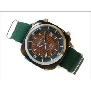ブリストン BRISTON 腕時計 862S10NB 42mm 18642.SA.TD.10W.NBG クラブマスターダイバー ヨッティング アセテート 機械式自動巻 (ベルト長さ 280mm)|ippin