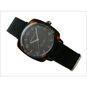 ブリストン BRISTON 腕時計 756SA1NB 36mm 17536.SA.T.1.NB クラブマスタークラシック アセテート クォーツ (ベルト長さ 230mm)|ippin