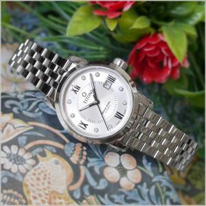 チトーニ TITONI 腕時計 23538 S-099 スペーススター SPACE STAR レディース 機械式自動巻 メタルベルト ippin