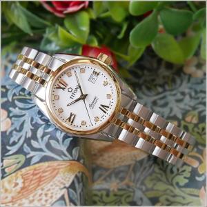 チトーニ TITONI 腕時計 23909 SY-063 エアマスター AIR MASTER レディース 機械式自動巻 メタルベルト ippin