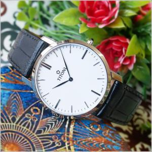 チトーニ TITONI 腕時計 TQ 52918 S-ST-583 スレンダーライン SLENDER LINE メンズ クォーツ レザーベルト ippin