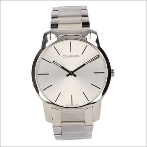 カルバンクライン CALVIN KLEIN 腕時計 CK K2G21126 ミニマル クォーツ メンズ メタルベルト|ippin