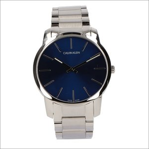 カルバンクライン CALVIN KLEIN 腕時計 CK K2G2114N ミニマル クォーツ メンズ メタルベルト ippin