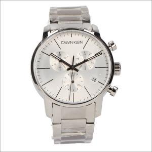 カルバンクライン CALVIN KLEIN 腕時計 CK K2G27146 シティ クォーツ メンズ メタルベルト|ippin