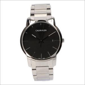 カルバンクライン CALVIN KLEIN 腕時計 CK K2G2G14C シティエクステンション クォーツ メンズ メタルベルト ippin