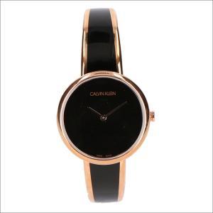 カルバンクライン CALVIN KLEIN 腕時計 CK K4E2N611 セデュース クォーツ レディース ステンレスバングル ippin