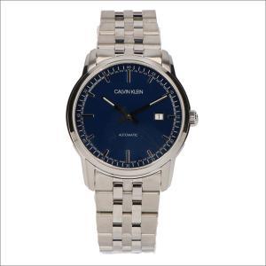 カルバンクライン CALVIN KLEIN 腕時計 CK K5S3414N インフィニット 機械式自動巻 メンズ メタルベルト|ippin