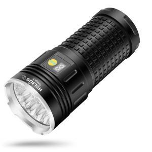 懐中電灯 充電式 強力 ledライト cree led ブラックライト 小型 軍用 最強 led 自転車ライト 超高輝度 USB充電式 ハンの画像