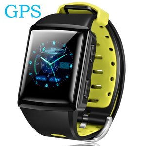 スマートウォッチ Viovy スマートウォッチ GPS 日本語対応 スマートウォッチ 防水 ランニングウォッチ gps ランニングウォッチ スポーツ スマートウォッチ IP68