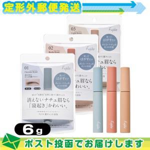 消えない眉毛 フジコ マユ ティント 眉ティント SVR(Fujiko MayuTint SVR)6gx1本(3色から選択) :メール便 日本郵便 当日出荷|ippo0709