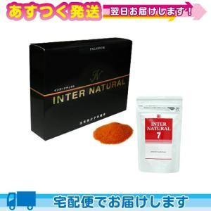正規代理店 パラディアム インターナチュラル (INTER NATURAL) 30包+タブレットタイプ 60粒 or スティックタイプ 7包(選択) セット :当日出荷|ippo0709