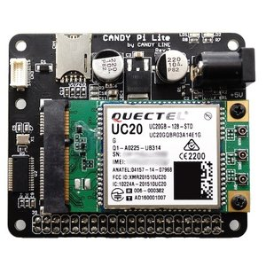 CANDY Pi Lite 3G|ipsim
