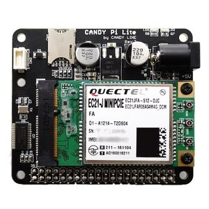 CANDY Pi Lite LTE (CANDY Pi用ACアダプタ・USBケーブルセット)|ipsim