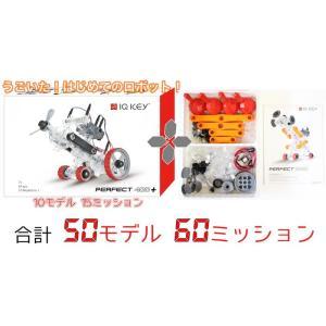 【セット商品】IQ KEY PERFECT400プラス + アップグレードパック(P400プラス→P1000)|iqkeyofficial