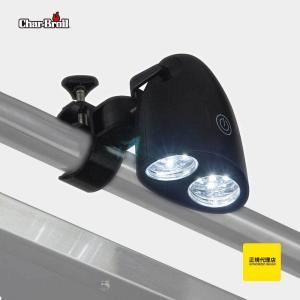 バーベキュー ライト 照明 LED 投光器 BBQ アウトドア キャンプ ランプ 電灯 電池式 明かり 屋外|irc-cb