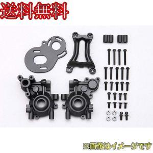 ヨコモ YD-2シリーズ用 リヤモーター コンバージョンキット Y2-RMC irijon-y