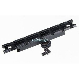 20mm Scope Base AR For M4 M16 Carry Handle Flat Top Rail|irijon-y