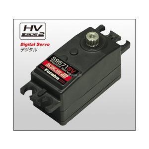 フタバ S9571SV EPカー用ロープロサーボ|irijon-y