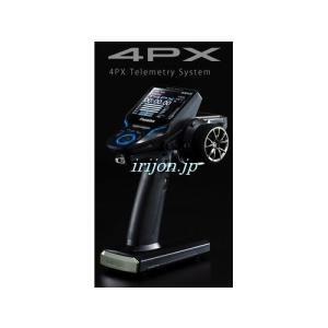 フタバ 4PX-2.4G T/R Set R314SB|irijon-y