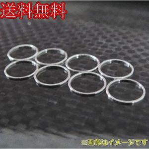 イーグル ベアリング・シム(3X4X0.5mm)[8] 内輪用 irijon-y
