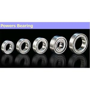 Powers Bearing 6x3x2.5 10個入り|irijon-y