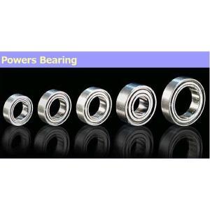 Powers Bearing F6x3x2.5 10個入り|irijon-y