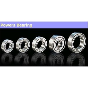 Powers Bearing 3/16 x 3/8 x 1/8 10個入り|irijon-y