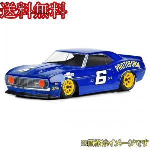 京商 VTA 1969 Chevrolet Camaro Z2 (1562-40) PL-1562-40|irijon-y