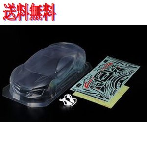 タミヤ 47363 1/10RC NSX軽量ボディパーツセット|irijon-y